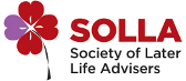 Later Life Accredited Adviser