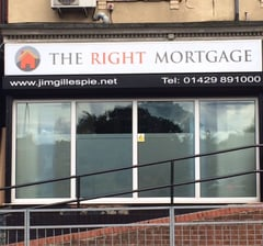 The Right Mortgage