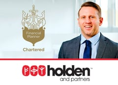 Holden & Partners LLP