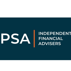 George Smith at PSA Financial