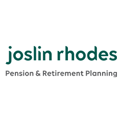Joslin Rhodes Pension & Retirement Planning