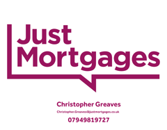 Christopher Greaves Just Mortgages