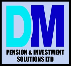 DM Pension & Investment Solutions Ltd