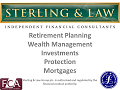 Sterling and Law Group Plc