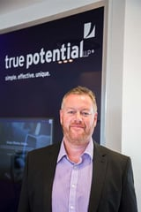 Richard W Doyle. Partner at True Potential Wealth Management