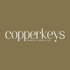 Copperkeys Financial Services Ltd