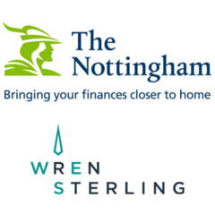 Wren Sterling in partnership with Nottingham Building Society