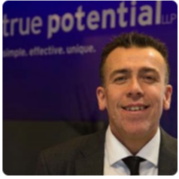 John Wright at True Potential LLP