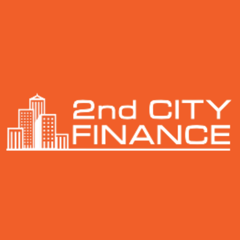 2nd City Finance Ltd