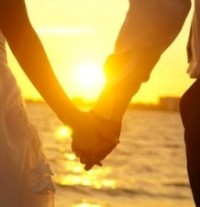 hand in hand at sunset.jpg